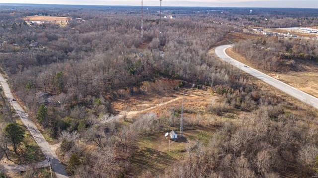 2579 Roxie Road Lot C, Poplar Bluff, MO 63901 (#20087746) :: Terry Gannon | Re/Max Results