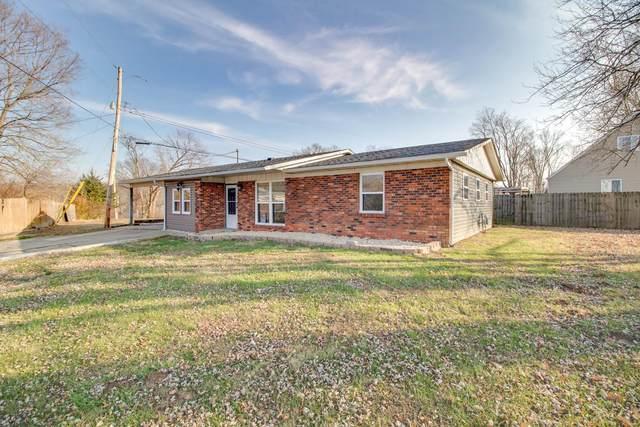 6005 Vollmer Lane, Godfrey, IL 62035 (#20087838) :: Fusion Realty, LLC