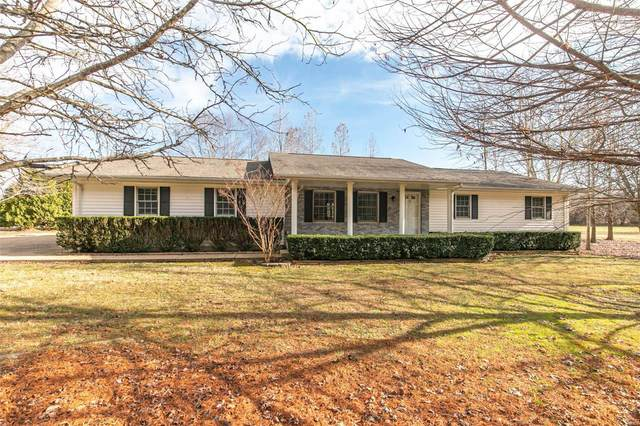 1690 Wayne Rt. Hh, Piedmont, MO 63957 (#20087880) :: The Becky O'Neill Power Home Selling Team