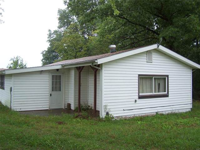 9465 State Hwy 146, Dongola, IL 62926 (#20087957) :: Fusion Realty, LLC