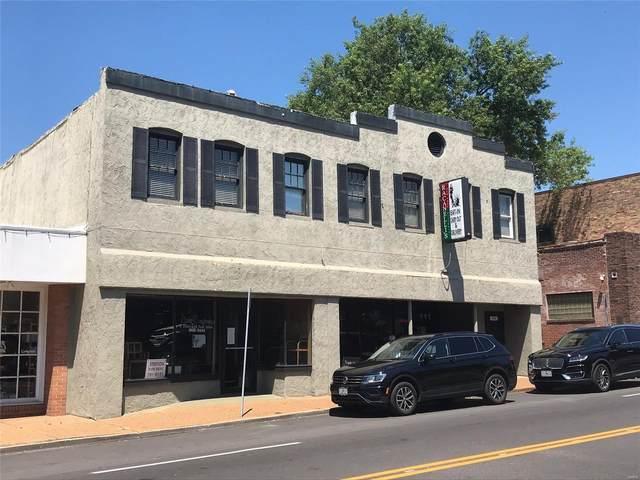 109 N Kirkwood Road, St Louis, MO 63122 (#20087966) :: Matt Smith Real Estate Group