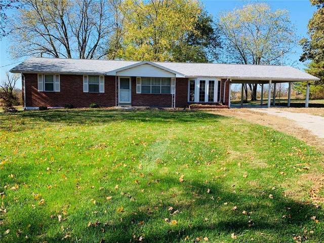 7873 State Highway B, Daisy, MO 63743 (#20088004) :: Parson Realty Group