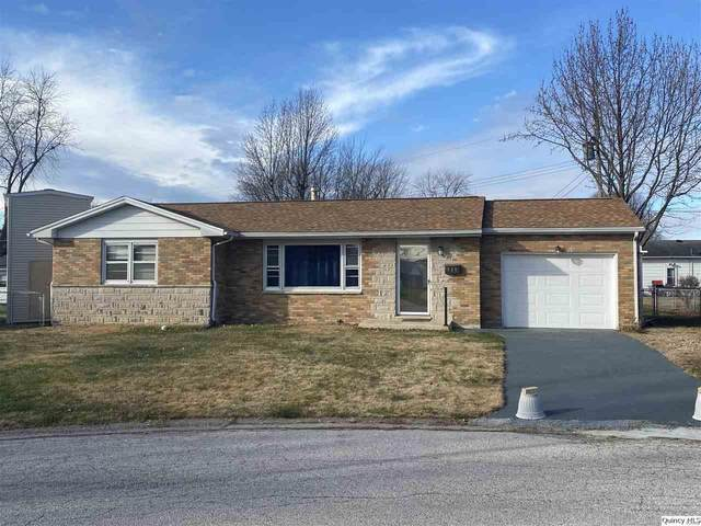 424 Noel Ct, Quincy, IL 62305 (#20088169) :: PalmerHouse Properties LLC