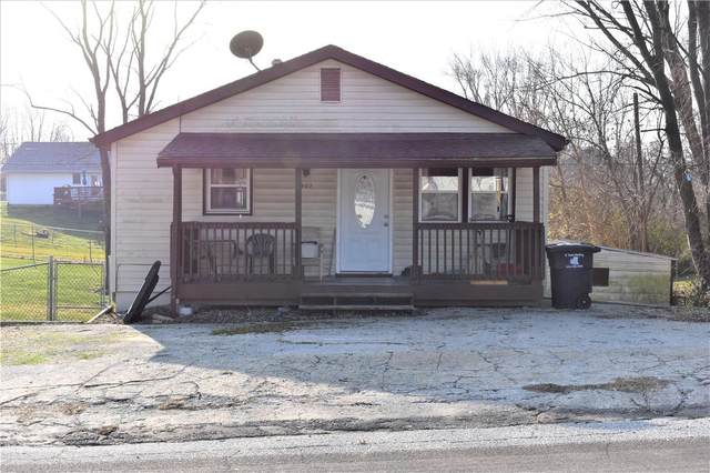 402 E North Second, Wright City, MO 63390 (#20088199) :: Parson Realty Group