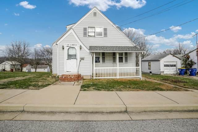 109 Grandview Avenue, Union, MO 63084 (#20088208) :: Kelly Hager Group | TdD Premier Real Estate