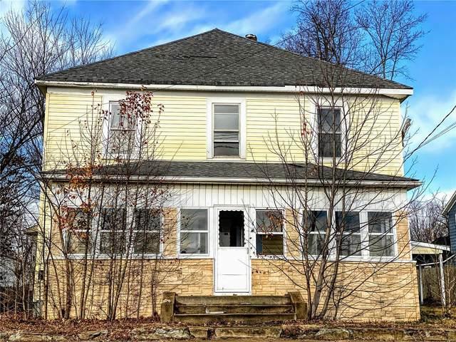 44 Park Avenue, Bonne Terre, MO 63628 (#20088216) :: St. Louis Finest Homes Realty Group