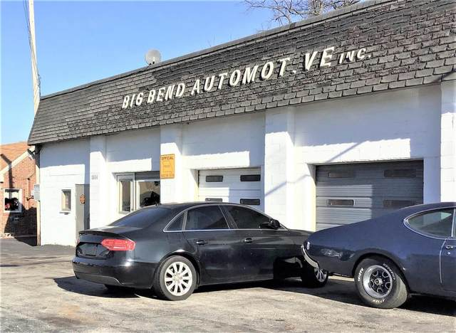 2800 S Big Bend, St Louis, MO 63143 (#20088243) :: Friend Real Estate