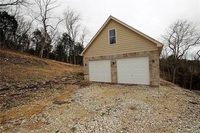 207 Oak Ridge, Eureka, MO 63025 (#20088266) :: Matt Smith Real Estate Group