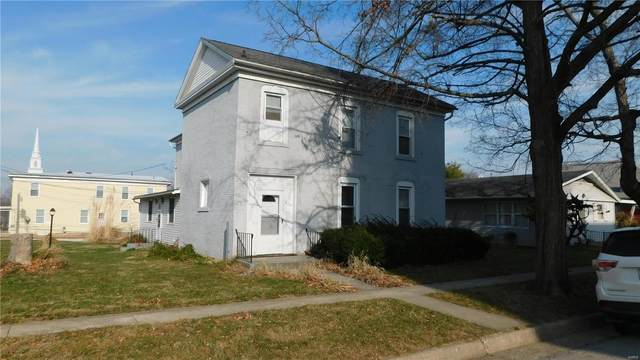 200 E Church Street, Palmyra, MO 63461 (#20088301) :: Jeremy Schneider Real Estate