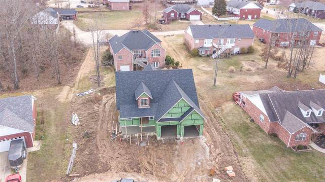 0 Lot 11 Karmen Estates, Poplar Bluff, MO 63901 (#20088329) :: Parson Realty Group