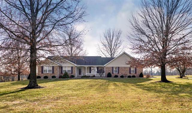 62 Southgate Drive, Troy, MO 63379 (#20088400) :: Parson Realty Group
