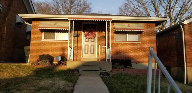 6023 Grimshaw Avenue, St Louis, MO 63120 (#20088453) :: Parson Realty Group