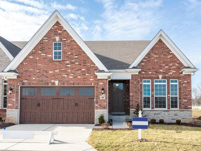 1316 Cordata Drive, Frontenac, MO 63131 (#20088530) :: Matt Smith Real Estate Group