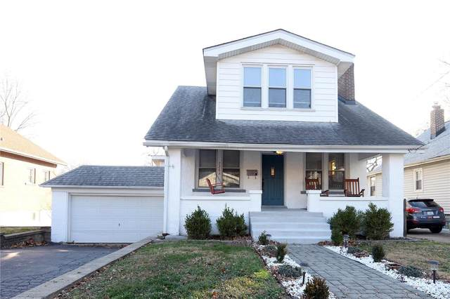 7286 Gayola Place, Maplewood, MO 63143 (#20088543) :: Clarity Street Realty