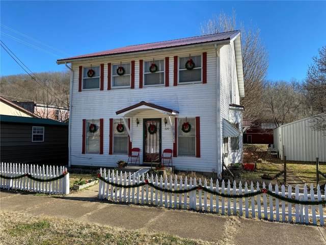 220 Main Street, Newburg, MO 65550 (#20088566) :: RE/MAX Professional Realty