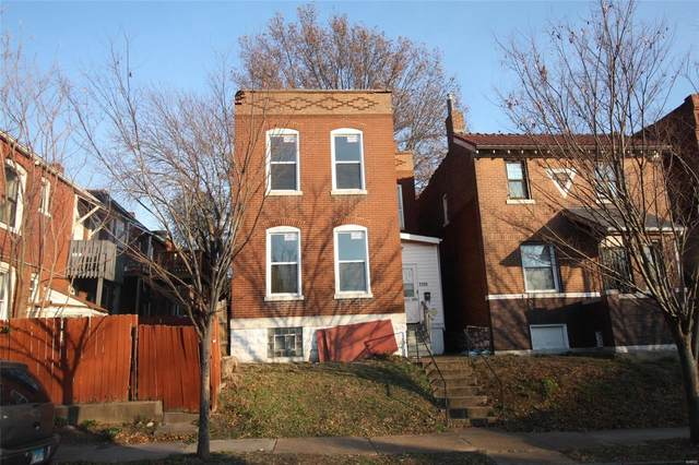 3306 Michigan Avenue, St Louis, MO 63118 (#20088583) :: St. Louis Finest Homes Realty Group