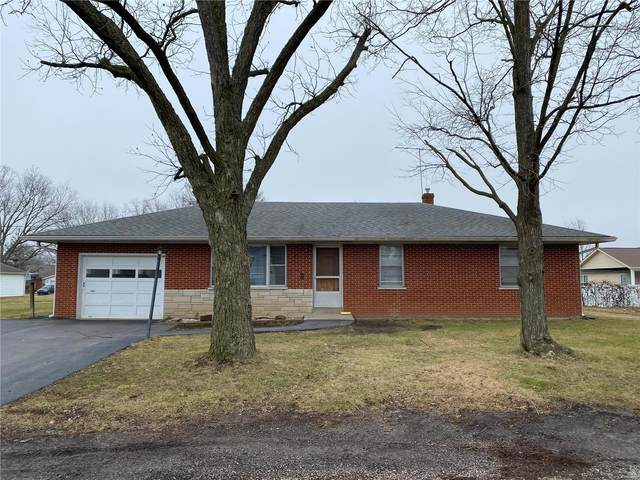110 Braun Street, RED BUD, IL 62278 (#20088585) :: Parson Realty Group