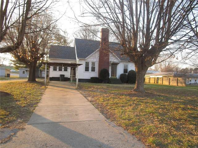 618 N Main #624, Perryville, MO 63775 (#20088599) :: Kelly Hager Group | TdD Premier Real Estate