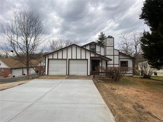 90 Inez Avenue, Valley Park, MO 63088 (#20088608) :: St. Louis Finest Homes Realty Group