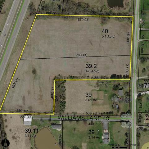 0 N Commercial Avenue, Saint Clair, MO 63077 (#20088615) :: Hartmann Realtors Inc.