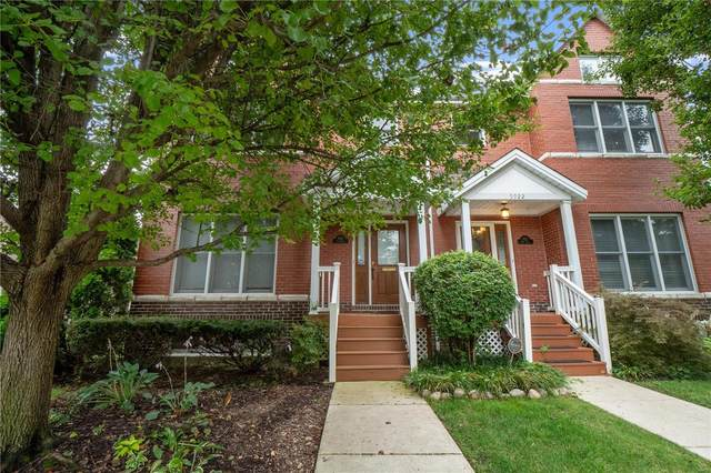 5920 Nina Place, St Louis, MO 63112 (#20088626) :: The Becky O'Neill Power Home Selling Team