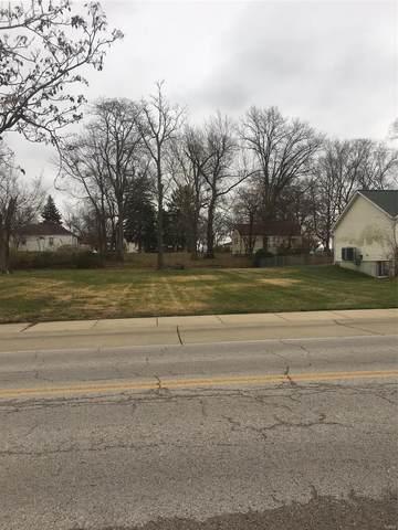 4536 Edmundson, St Louis, MO 63134 (#20088646) :: Matt Smith Real Estate Group