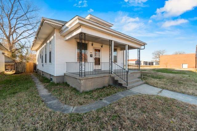 509 S Middle, Cape Girardeau, MO 63703 (#20088747) :: The Becky O'Neill Power Home Selling Team