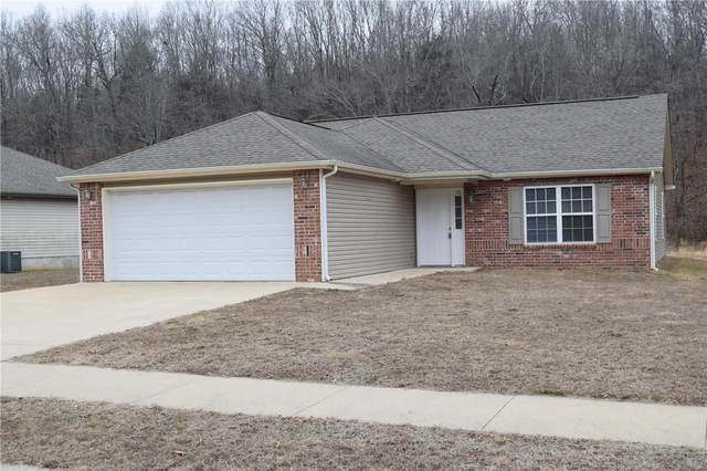 118 Valley Way Drive, Saint Robert, MO 65584 (#20088763) :: Clarity Street Realty