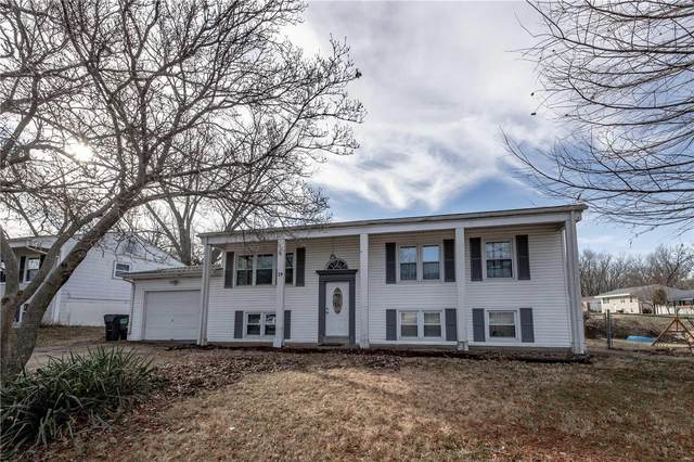39 Jamaica, Saint Peters, MO 63376 (#20088767) :: Terry Gannon | Re/Max Results
