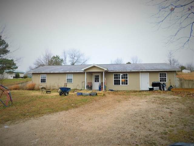 408 Webb Street, Mountain View, MO 65548 (#20088769) :: RE/MAX Vision