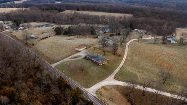 Fulton, MO 65251 :: Kelly Hager Group | TdD Premier Real Estate