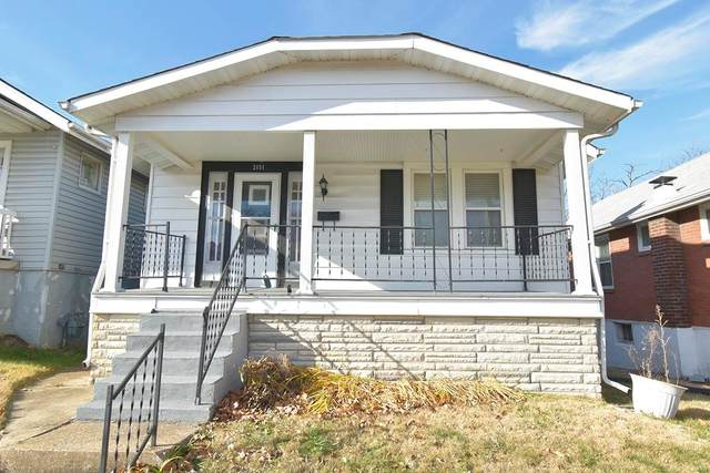 2151 Esther Avenue, St Louis, MO 63139 (#20088815) :: Parson Realty Group