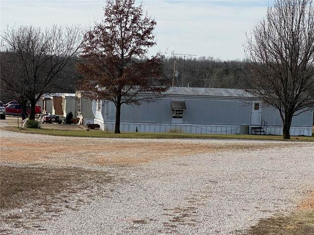 0 E State Hwy E, Cadet, MO 63630 (#20088824) :: Parson Realty Group
