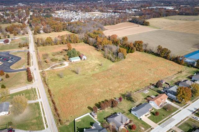 2050 Highway N Lot B, Pacific, MO 63069 (#20088840) :: Parson Realty Group
