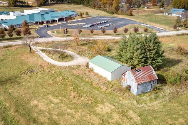2050 Highway N Lot B-2, Pacific, MO 63069 (#20088843) :: Parson Realty Group