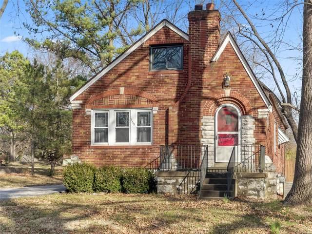 1469 Twillman Avenue, St Louis, MO 63138 (#20088861) :: Krista Hartmann Home Team