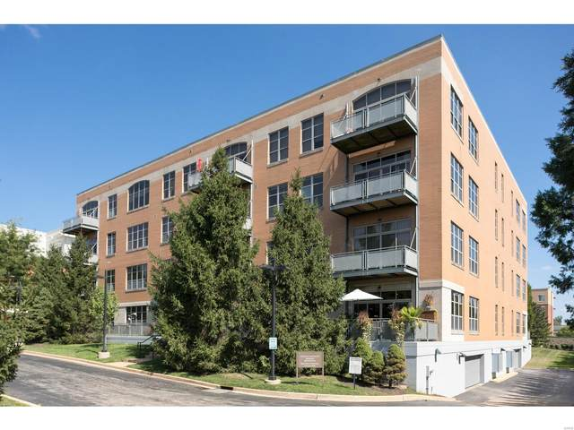 630 Emerson Road #102, St Louis, MO 63141 (#20088893) :: Walker Real Estate Team