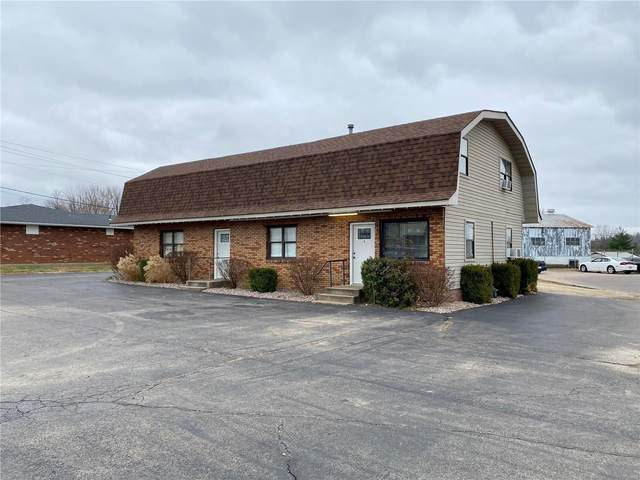 209 Lincoln Drive, Fredericktown, MO 63645 (#20089000) :: Kelly Hager Group | TdD Premier Real Estate