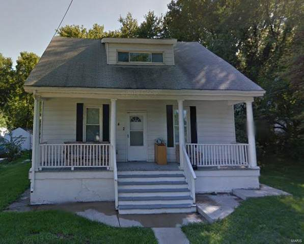 342 Fork, St Louis, MO 63137 (#20089053) :: The Becky O'Neill Power Home Selling Team