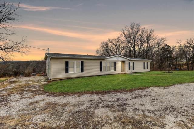 791 Angelina Lane, Robertsville, MO 63072 (#20089059) :: Kelly Hager Group | TdD Premier Real Estate