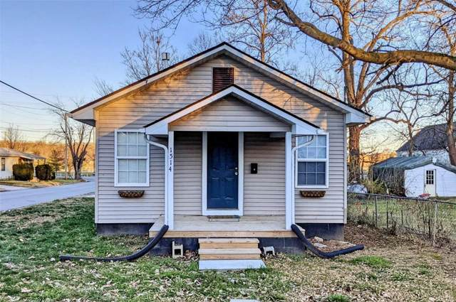 1514 Heller Street, Rolla, MO 65401 (#20089165) :: Parson Realty Group