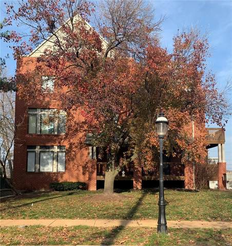 4111 W Pine Boulevard #13, St Louis, MO 63108 (#20089199) :: Realty Executives, Fort Leonard Wood LLC