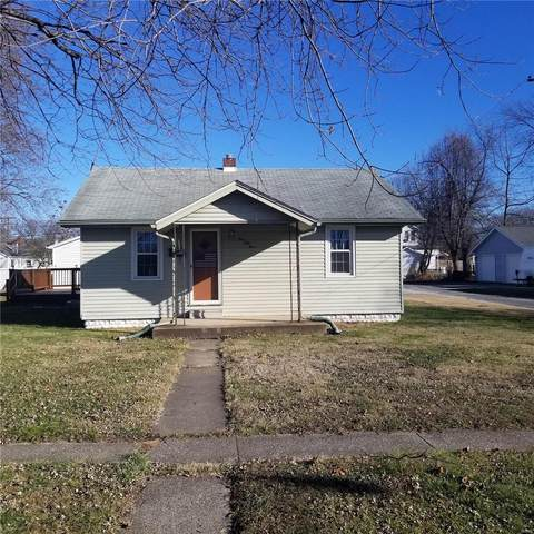 359 S Spencer Street, Bethalto, IL 62010 (#20089229) :: Tarrant & Harman Real Estate and Auction Co.