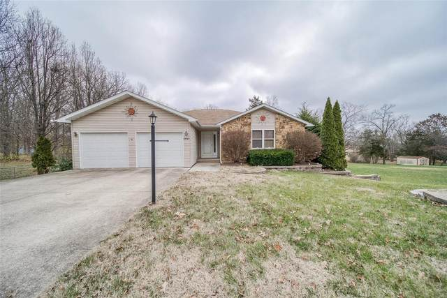 1700 Mccutchen, Rolla, MO 65401 (#20089293) :: St. Louis Finest Homes Realty Group