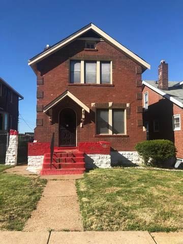 4875 Calvin Avenue, St Louis, MO 63115 (#20089357) :: Parson Realty Group