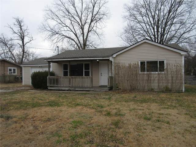121 Cascade, Belleville, IL 62223 (#20089362) :: Fusion Realty, LLC