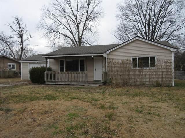 121 Cascade, Belleville, IL 62223 (#20089362) :: Parson Realty Group