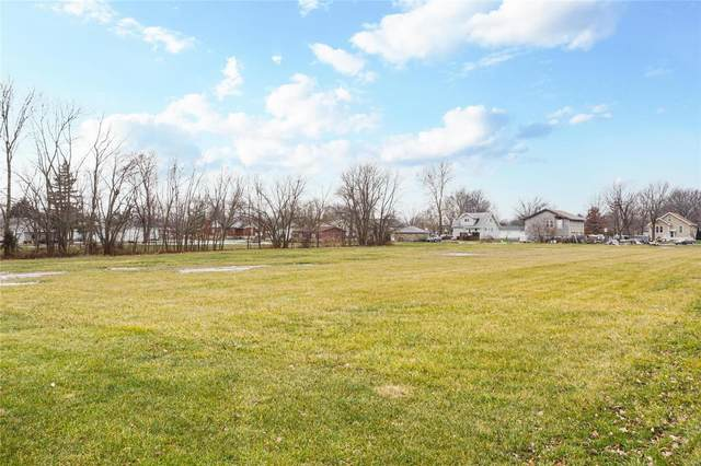0 Mor Street, GILLESPIE, IL 62033 (#20089439) :: The Becky O'Neill Power Home Selling Team