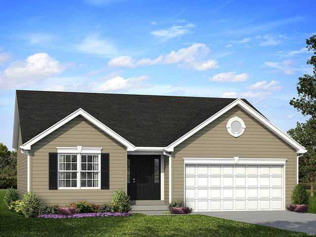 1 @ Aspen II At Windswept Farms, Eureka, MO 63025 (#20089504) :: Clarity Street Realty