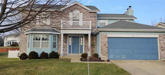 3804 Affirmed Drive, Florissant, MO 63034 (#20089505) :: The Becky O'Neill Power Home Selling Team
